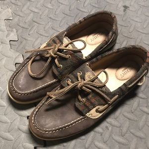 Sperry Top-Slider